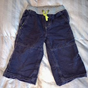 Mini Boden - Youth shorts - size 8Y